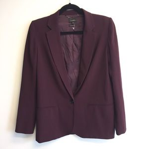 ARITZIA T Babaton Single Button Oversized Blazer 4
